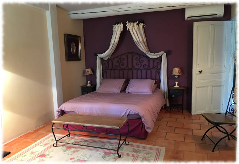 Bed and Breakfast Avignon - La Farandole